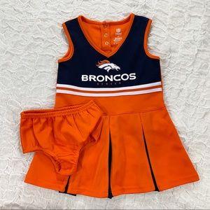 ef8f0a9f NFL Dresses | Kansas City Chiefs Cheerleader Uniform Dress 4 | Poshmark